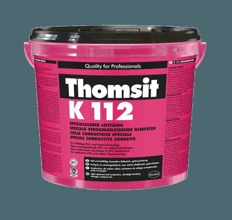 דבק אנטי סטטי K-112