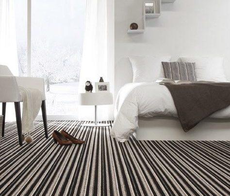 שטיח לולאות מרובעת
